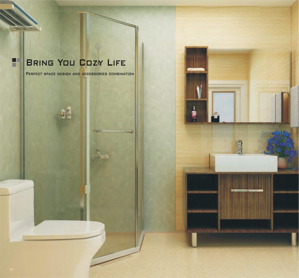 . Modular Toilet by Axtrada  Malaysia  Sdn Bhd